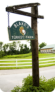 Blakes Turkey Farm